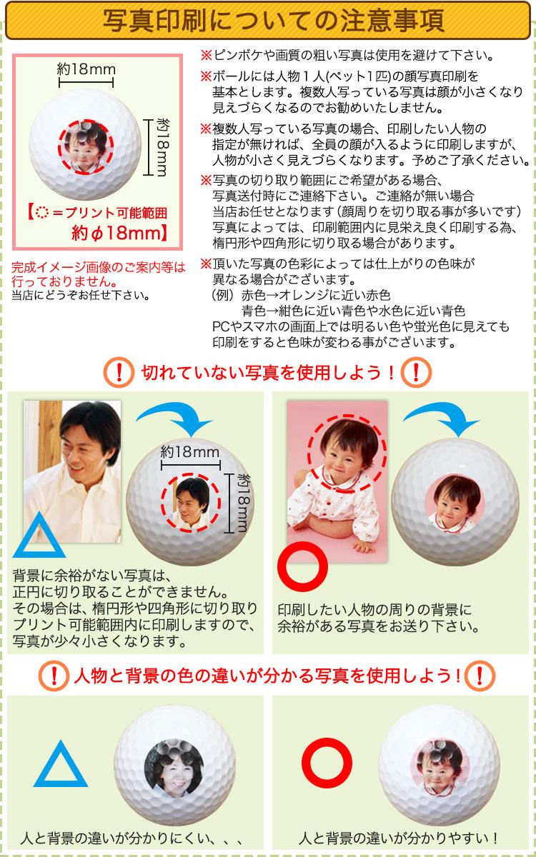 使用する写真のポイント
