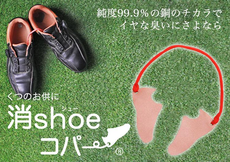 消shoeコパータイトル